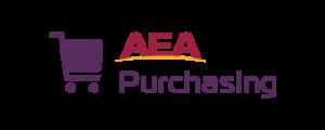 AEA Purchasing logo