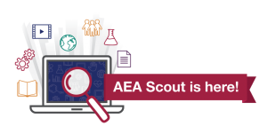 AEA Scout WebGraphic