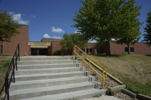 Guthrie Center Regional Office