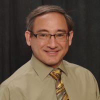Martin Ikeda