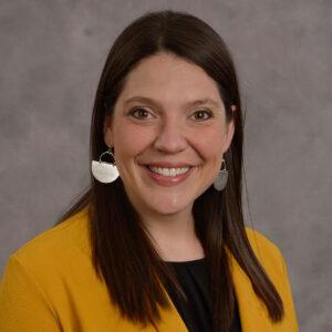 Amy Hanken
