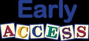Early Access logo